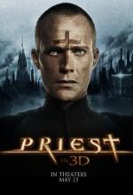 Kutsal Savaşçı (2011) afişi