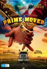 Prime Mover (2009) afişi