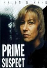 Prime Suspect (1991) afişi