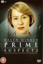 Prime Suspect 2 (1992) afişi