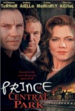 Prince Of Central Park (2000) afişi