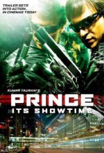 Prince: ıts Showtime