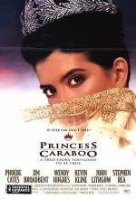 Princess Caraboo (1994) afişi