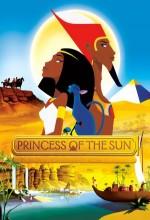 La Reine Soleil (2007) afişi