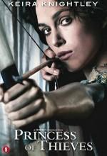 Princess Of Thieves (2001) afişi