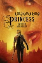 Princess (2006) afişi