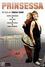 Prinsessa (2009) afişi