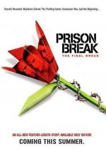 Prison Break : The Final Break (2009) afişi