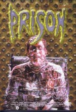 Prison (1988) afişi