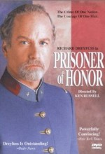 Prisoner Of Honor (1991) afişi