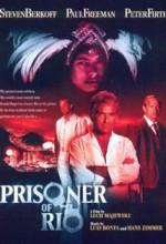 Prisoner Of Rio (1988) afişi