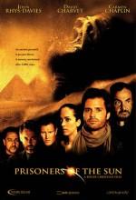 Prisoners Of The Sun (2010) afişi
