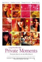 Private Moments (2005) afişi