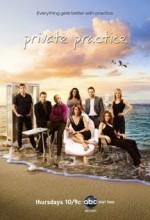 Private Practice (2009) afişi