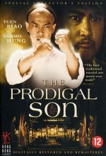The Prodigal Son (1981) afişi