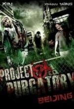 Project Purgatory Beijing (2012) afişi