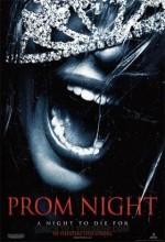 Dehşet Gecesi (2008) afişi