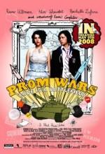 Prom Wars (2008) afişi
