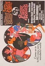 Promise Her Anything (1965) afişi
