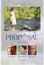 Proposal (2011) afişi
