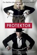 Protektor (2009) afişi