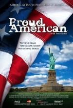 Proud American (2008) afişi