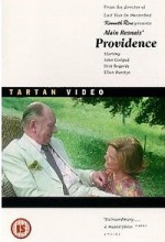 Providence (1977) afişi