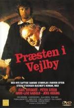 Præsten I Vejlby (1931) afişi