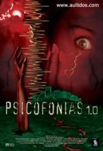 Psicofonías 1.0 (2005) afişi