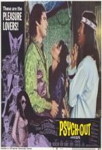 Psych-Out (1968) afişi