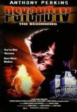 Psycho 4: The Beginning