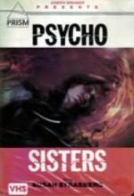 Psycho Sisters (1974) afişi