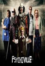 Psychoville (2009) afişi
