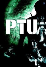 Ptu: Into The Perilous Night (2003) afişi
