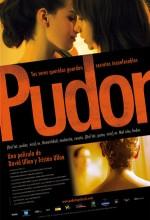 Pudor (2007) afişi