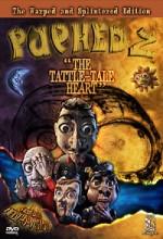 Puphedz: The Tattle-tale Heart (2002) afişi