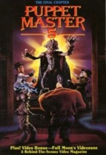 Puppet Master 5: The Final Chapter (1996) afişi