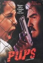 Pups (1999) afişi