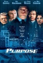 Purpose (2002) afişi
