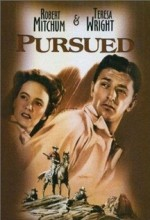 Pursued (1947) afişi