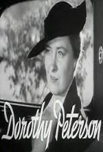 Pursuit (1935) afişi