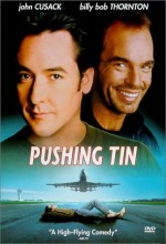Pushing Tin (1999) afişi