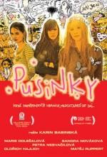 Pusinky (2007) afişi