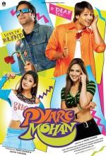 Pyare Mohan (2006) afişi
