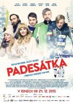 Padesátka (2015) afişi