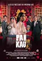 Pai Kau (2018) afişi