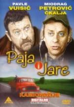 Paja i Jare (1973) afişi