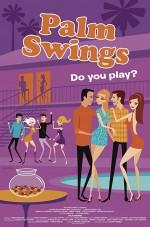 Palm Swings (2017) afişi