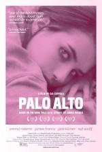 Palo Alto (2013) afişi