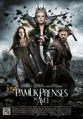 Pamuk Prenses ve Avcı (2012) afişi